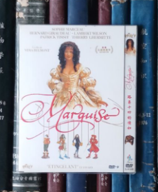 DVD-路易十四的情妇 / 舞台生涯 / 玛奇丝 Marquise(D9)