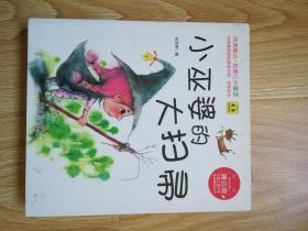 蒲公英中国儿童文学名家精品丛书  小巫婆的大扫帚