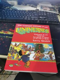 Cartoon History of the Universe 2册16开