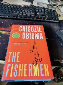 The Fishermen:A Novel外文16开
