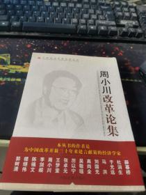 周小川改革论集