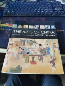 The Arts of China外文