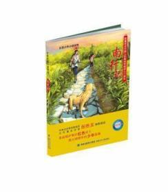全新正版图书 南行记(红色少年小说系列)练建安福建少年儿童出版社9787539561219胖子书吧