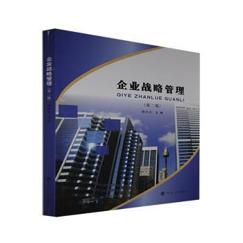 企业战略管理(第2版)