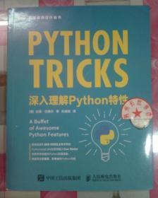 正版全新 深入理解Python特性