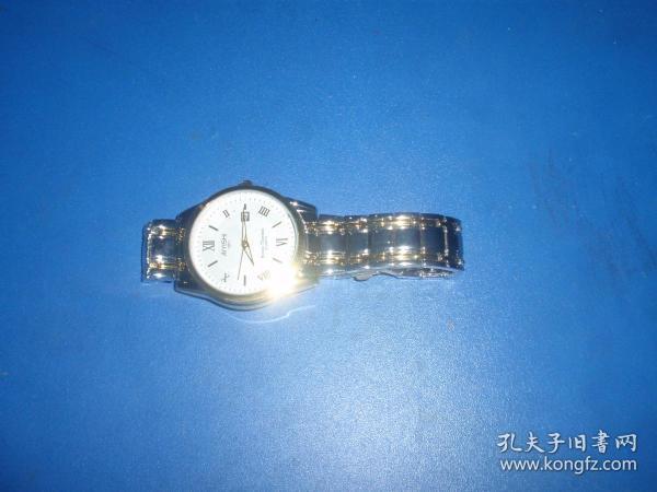 AIYISHI男式单历手表(腕表250)