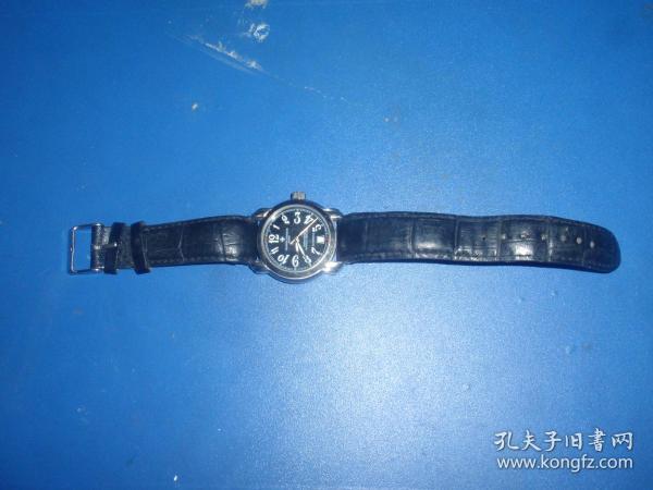 男式高仿罗马全自动机械手表(进口手表142)