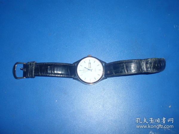 HET男式双历手表(腕表252)