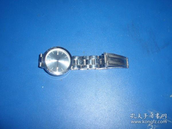 不知名男式手表(腕表253)