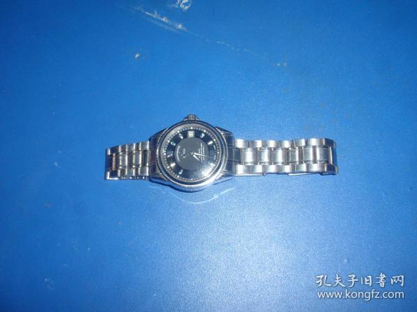 男式欧米茄全自动高仿日历机械手表(进口手表141)