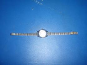 女式日本东方双狮全自动单历机械手表(进口手表)