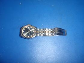 香港威龙男式全自动日历机械手表(国产手表201)