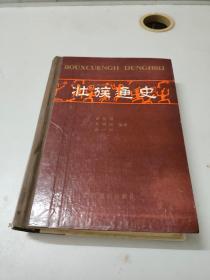 壮族通史 精装 1988年初版  882   如图