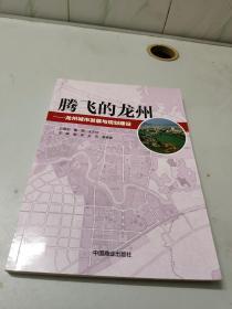 腾飞的龙州 龙州城市发展与规划建设