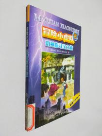 冒险小虎队:雷神庙寻宝之旅