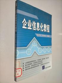 企业信息化教程