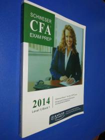 CFA 2014 Level 1Book1
