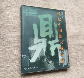 鼎—托起中国的大城市群