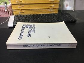 GRAVITATION AND SPACETIME 引力和空时(英文)