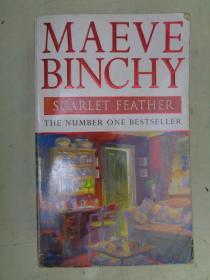 MAEVE BINCHY