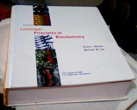 Lehninger Principles of Biochemistry : THIRD EDITION(生物化学原理)英文原版,第三版【精装本】带1张光盘 大16开