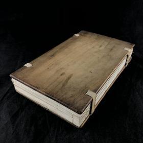 清同治三色套印本《李義山詩集輯評》上中下三卷三冊,品好,初印本,套色準確!