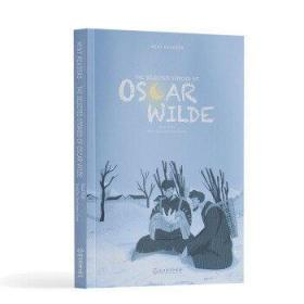 The Selected Stories of Oscar Wilde