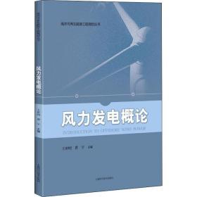 风力发电概论