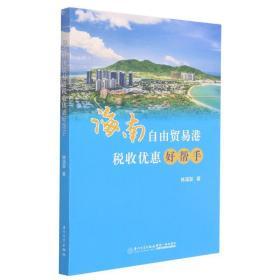 海南自由贸易港税收优惠好帮手