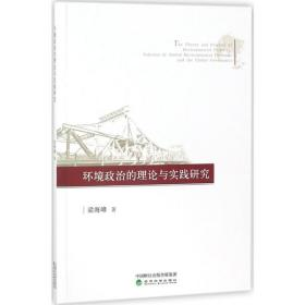 环境政治的理论与实践研究