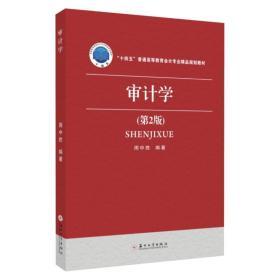 审计学(第2版)