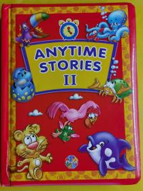ANYTIME STORIES II