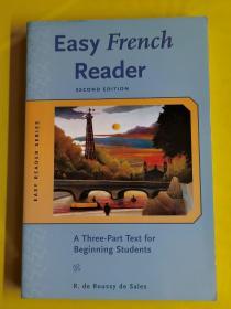 Easy French Reader 简易法语阅读