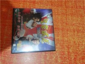 VCD 光盘 双碟 皇家威龙 成龙