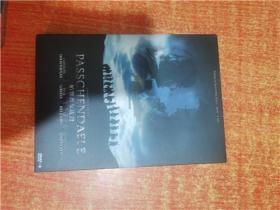 DVD 光盘 帕斯尚尔战役