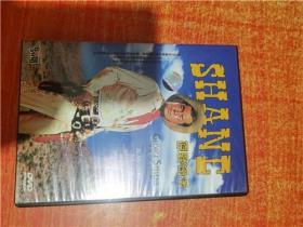 DVD 光盘 原野奇侠