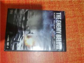 DVD 光盘 海上追逐战