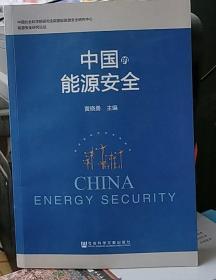 中国的能源安全