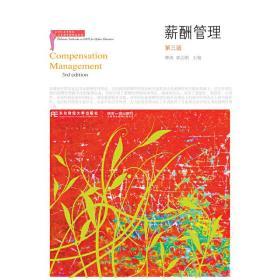 薪酬管理(第三版)卿涛东北财经大学出版社9787565432347