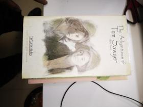The  Adventures  of  Tom  Sawyer(汤姆·索亚历险记精装英文版)