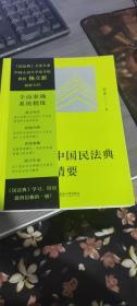 中国民法典精要