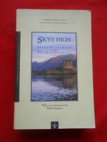 Skye High The Record of a Tour Through Scotland in the Wake of Samuel Johnson and James Boswell