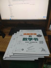 中学生成长百科 唤醒思维的数学书