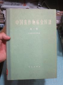 中国农作物病虫图谱 第二集