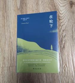 """在轮下(村上春树爱不释手的读物,他的文字最符合年轻人向往的""""诗和远方""""的气质。)"""