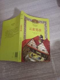 世界儿童历史小说经典·云雀男孩