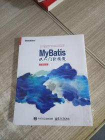 MyBatis从入门到精通