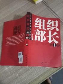大木组织部长系列:组织部长(第1部)