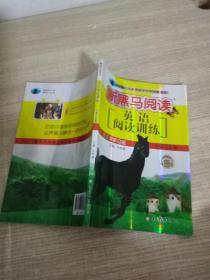 英语阅读训练(小学六年级第五次修订版有声阅读)/新黑马阅读
