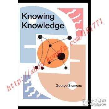 【全新正版】Knowing Knowledge